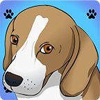 Download Poor Little Puppy for Android and Iphone.